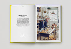 East London: An Opinionated Guide (by Hoxton Mini Press) – Inside 02