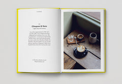 East London: An Opinionated Guide (by Hoxton Mini Press) – Inside 05
