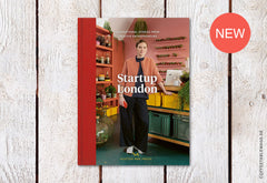 Startup London – Cover