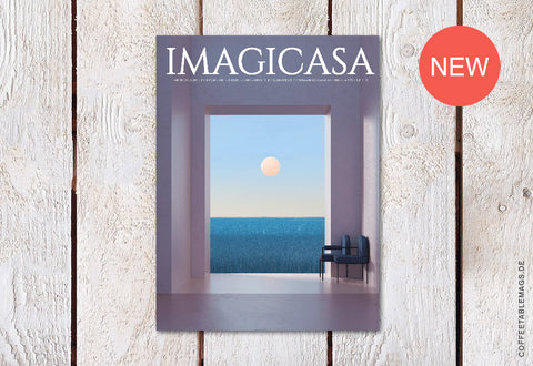 Imagicasa – Summer 2019 – Cover