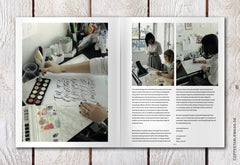 In Clover Magazine – Volume 04 – Inside 05