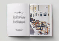 Coffee Table Mags // Independent Magazines & Books // East London: An Opinionated Guide (2nd Edition) – Inside 06