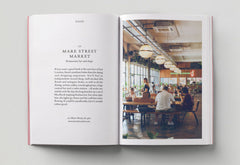 Coffee Table Mags // Independent Magazines & Books // East London: An Opinionated Guide (2nd Edition) – Inside 08