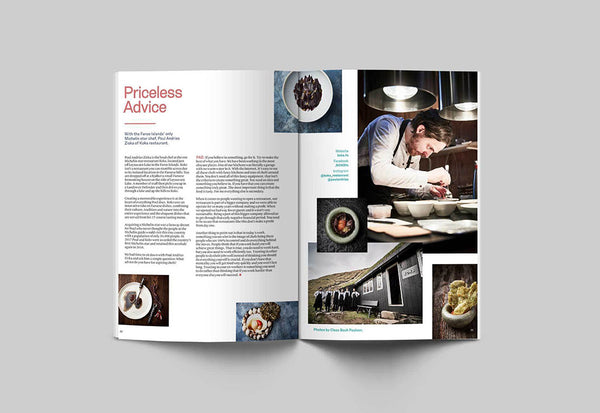 Coffee Table Mags // Independent Magazines // 99 Percent Lifestyle – Volume 04 – Inside 10