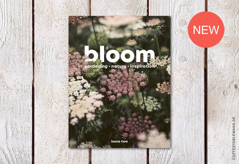 Bloom Magazine – Issue 02