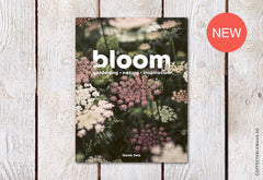Coffee Table Mags // Independent Magazines // Bloom Magazine – Issue 02 – Cover