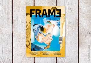 Frame Magazine – Number 127 – Cover