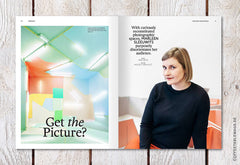 Coffee Table Mags // Independent Magazines // Frame Magazine – Number 127 – Inside 06