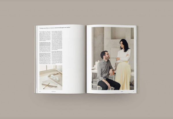 Coffee Table Mags // Independent Magazines // Kinfolk – Issue 31: Architecture – Inside 04