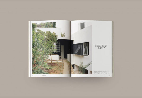 Coffee Table Mags // Independent Magazines // Kinfolk – Issue 31: Architecture – Inside 06