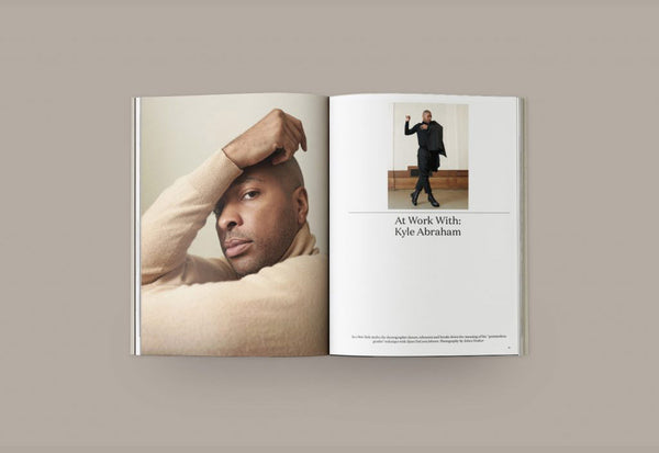 Coffee Table Mags // Independent Magazines // Kinfolk – Issue 31: Architecture – Inside 09