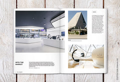 Coffee Table Mags // Independent Magazines // Magazine B – Issue 71: DJI – Inside 02