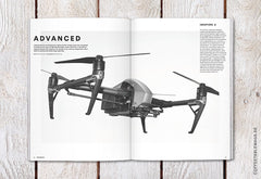 Coffee Table Mags // Independent Magazines // Magazine B – Issue 71: DJI – Inside 06