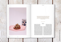 Coffee Table Mags // Independent Magazines // Magazine F – Issue 01: Salt – Inside 08