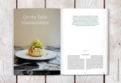 Coffee Table Mags // Independent Magazines // Magazine F – Issue 02: Cheese – Inside 06