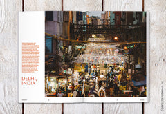 Coffee Table Mags // Independent Magazines // Magazine F – Issue 03: Chicken – Inside 04