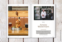 Coffee Table Mags // Independent Magazines // Magazine F – Issue 03: Chicken – Inside 08