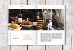 Coffee Table Mags // Independent Magazines // Magazine F – Issue 03: Chicken – Inside 09