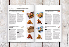 Coffee Table Mags // Independent Magazines // Magazine F – Issue 03: Chicken – Inside 10