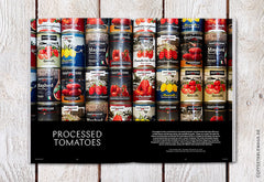 Coffee Table Mags / Independent Magazines / Magazine F – Issue 04: Tomato – Inside 03
