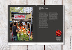 Coffee Table Mags / Independent Magazines / Magazine F – Issue 04: Tomato – Inside 10