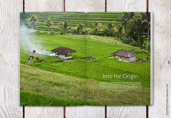 Coffee Table Mags / Independent Magazines / Magazine F – Issue 05: Rice – Inside 01