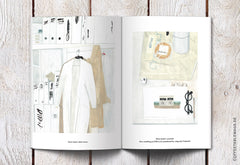 Coffee Table Mags // Independent Magazines // Sindroms – Issue #3: White – Inside 12