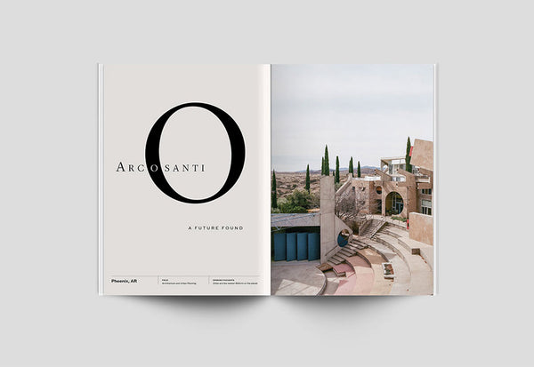 Coffee Table Mags // Independent Magazines // Woven Magazin – Issue 4 – Inside 01