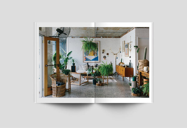 Coffee Table Mags // Independent Magazines // Woven Magazin – Issue 4 – Inside 04