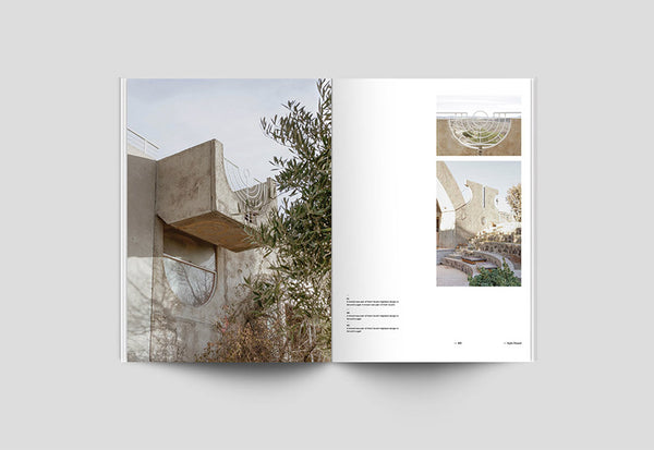 Coffee Table Mags // Independent Magazines // Woven Magazin – Issue 4 – Inside 07