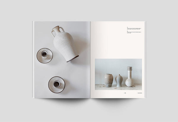 Coffee Table Mags // Independent Magazines // Woven Magazin – Issue 4 – Inside 08