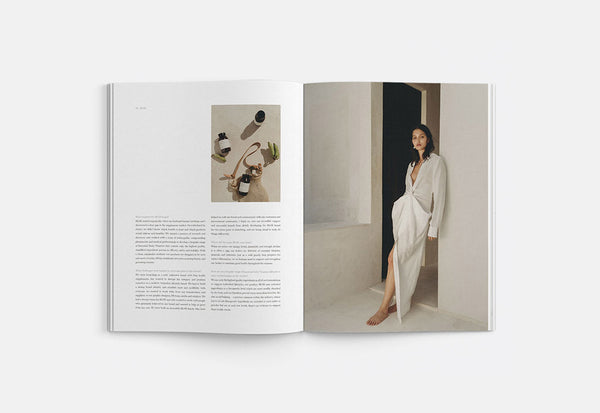 Coffee Table Mags // Independent Magazines // Water Journal – Volume 5 – Inside 02