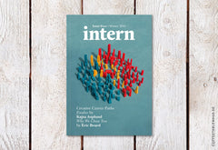 Intern – Issue 4: Creative Career Paths – Cover