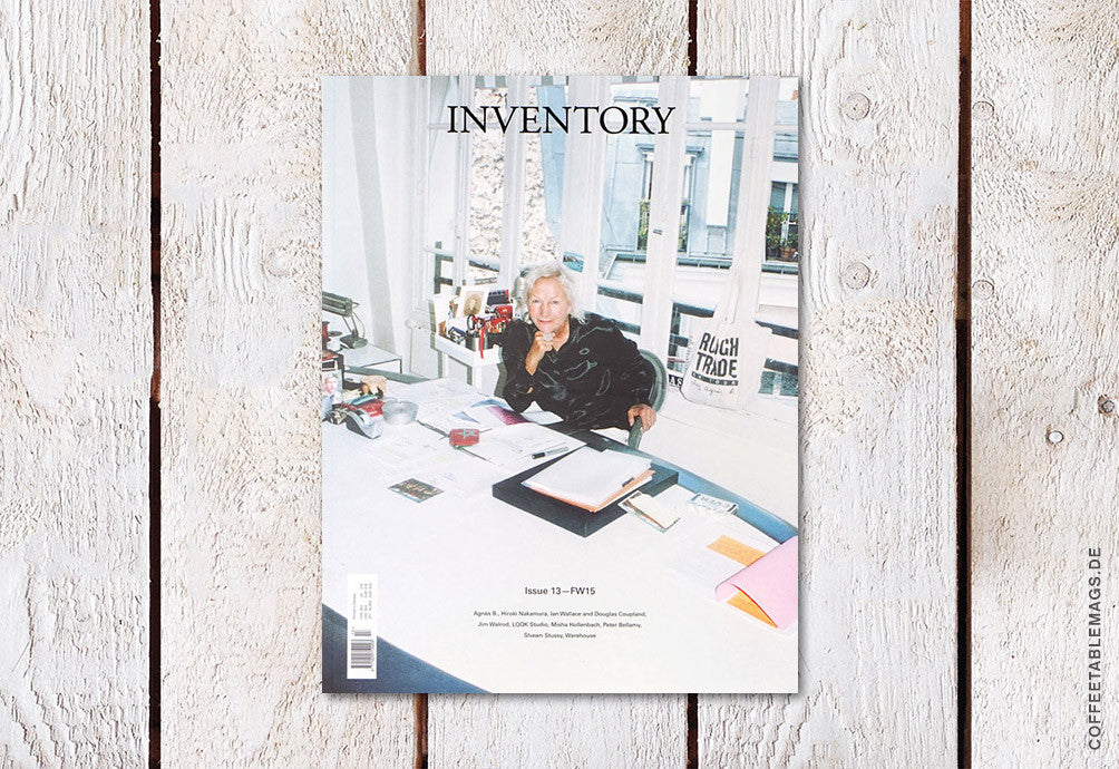 Inventory Magazine – Issue 13