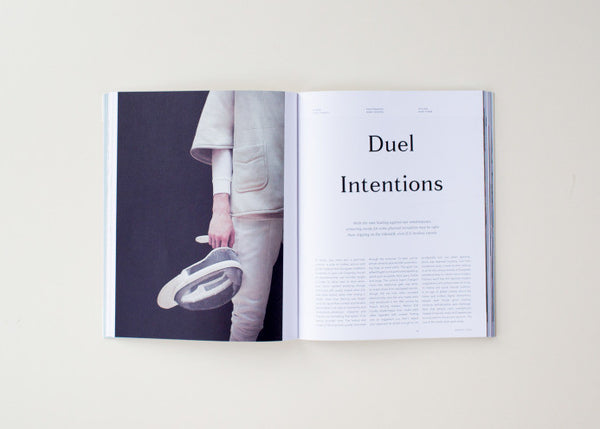 Kinfolk Magazine – Issue Fourteen – Inside 4