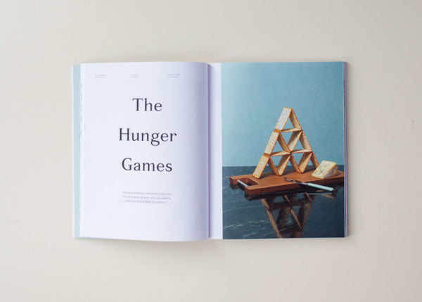 Kinfolk Magazine – Issue Fourteen – Inside 2