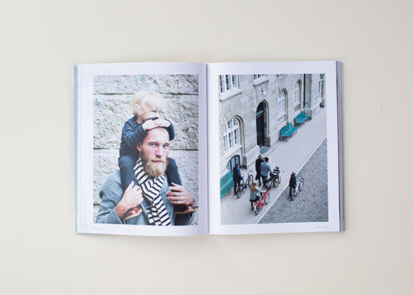 Kinfolk Magazine – Issue Fourteen – Inside 3