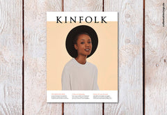 Kinfolk – Issue 16 – Cover