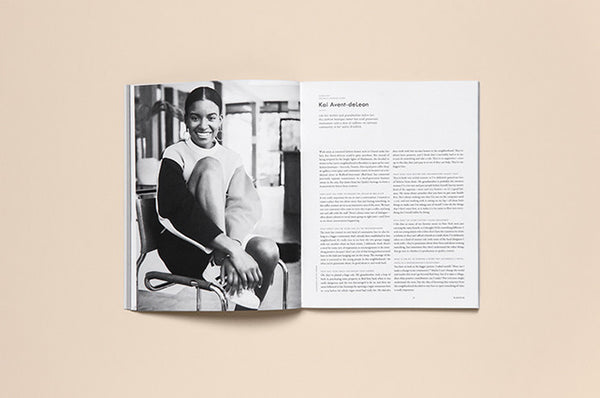 Kinfolk – Issue 18 – Inside 02