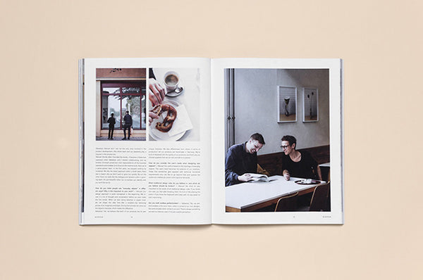 Kinfolk – Issue 18 – Inside 05