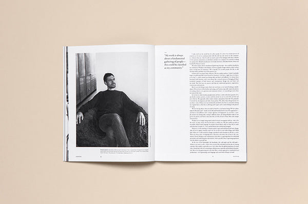 Kinfolk – Issue 18 – Inside 09