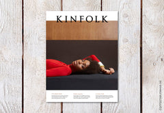 Kinfolk – Issue 21: The Home Issue – Cover