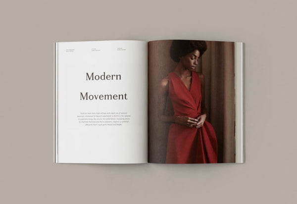Kinfolk – Issue 21: The Home Issue – Inside 04