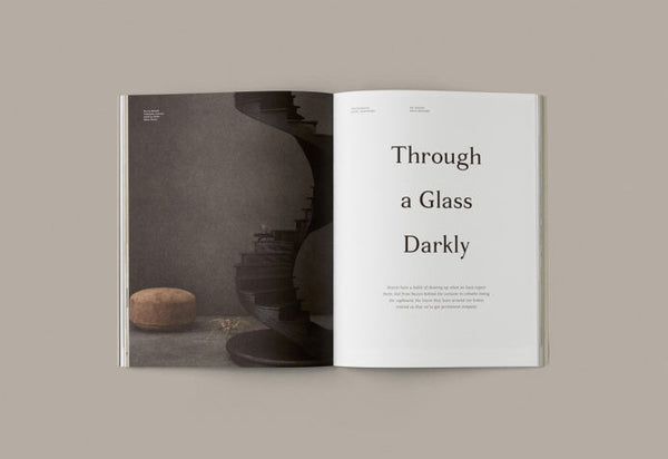 Kinfolk – Issue 21: The Home Issue – Inside 06
