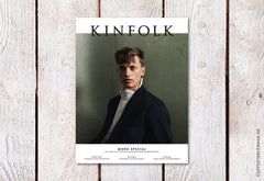 Kinfolk – Issue 22: Work Special – Cover
