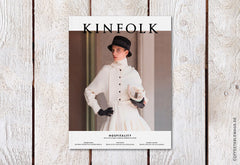 Coffee Table Mags // Independent Magazines // Kinfolk – Issue 30: Hospitality – Cover