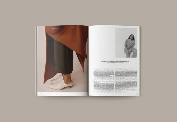 Kinfolk – Issue 33: The Education Issue – Inside 07