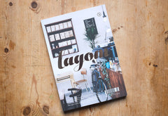 Lagom – Issue 5 – Cover (alt)