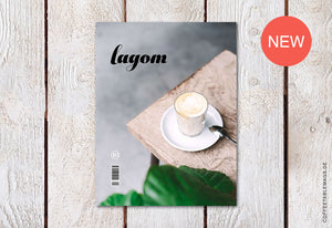 Lagom – Issue 10 – Cover
