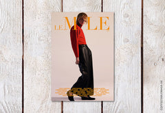 Le Mile Magazine – Number 18